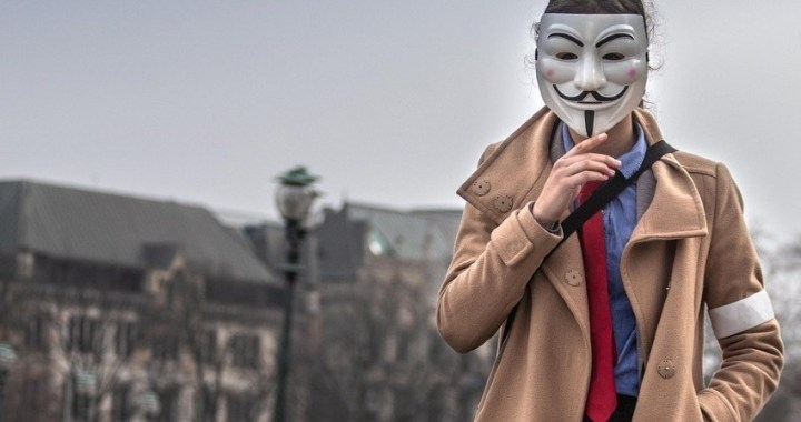 ¿Por qué hay tantas incógnitas alrededor de Anonymous?