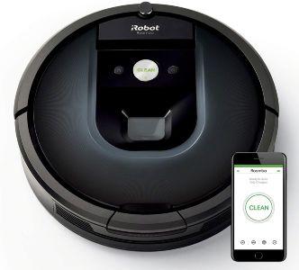 Roomba 895 de iRobot