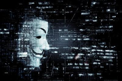 Surgimiento de Anonymous