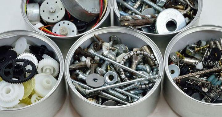 Máxima sujeción para cualquier tornillo: Las arandelas de seguridad de Böllhoff