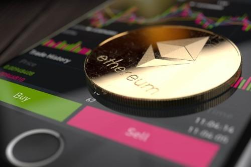 intercambio de monedas digitales