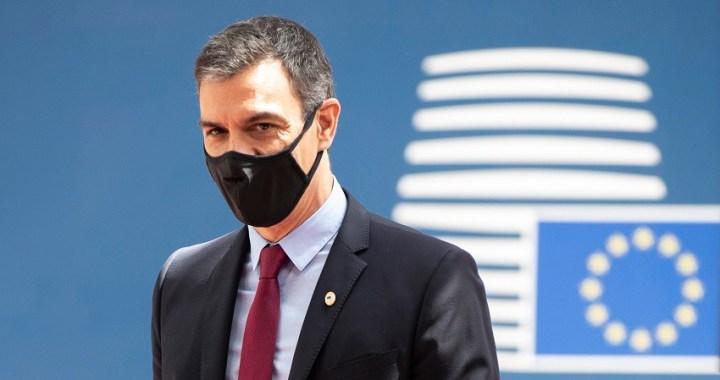 Cumbre histórica: España contará con 140.000 millones, 72.700 en ayudas directas