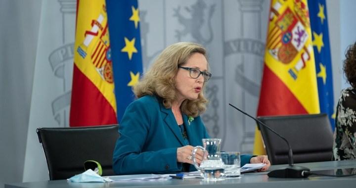 Europa propone asignar a España 21.300 millones de euros que permite financiar los costes de los ERTE y de la prestación para autónomos