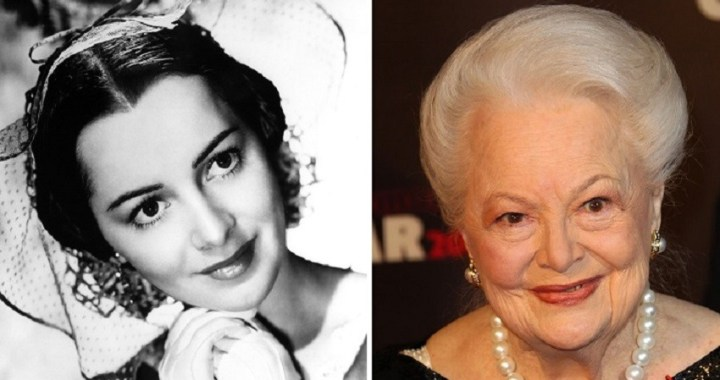 Olivia de Havilland, la última actriz superviviente del Hollywood clásico, muere a los 104 años de edad
