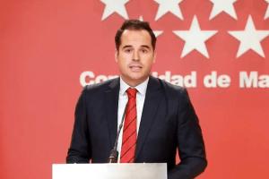 """Madrid estudia nuevas restricciones a la movilidad y al pide al Gobierno ayuda militar """"urgente"""""""