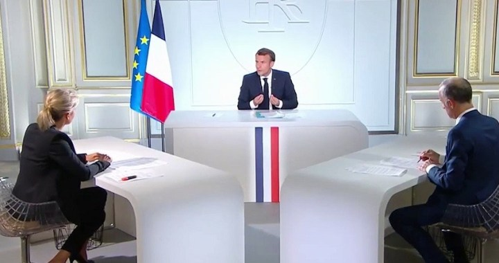 Francia ordena el toque de queda nocturno entre la resignación y la crispación