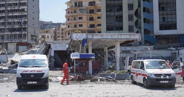 España pide una respuesta integral y eficaz a la emergencia en Líbano para pasar de la ayuda humanitaria a la recuperación
