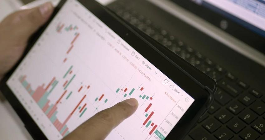 Tendencias de trading