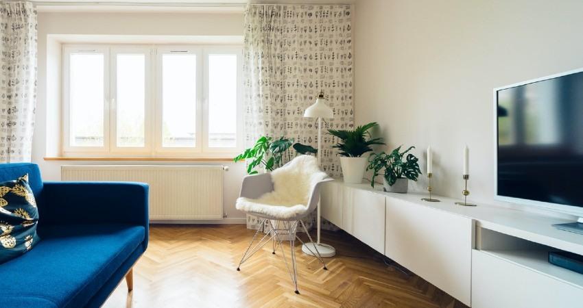 Cómo mejorar tu casa