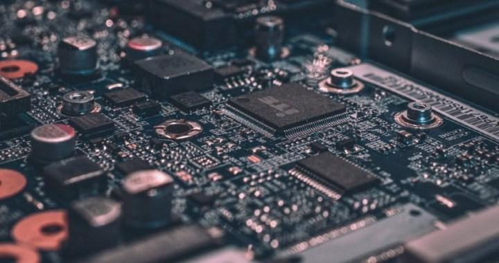 El futuro de las empresas está en la tecnología