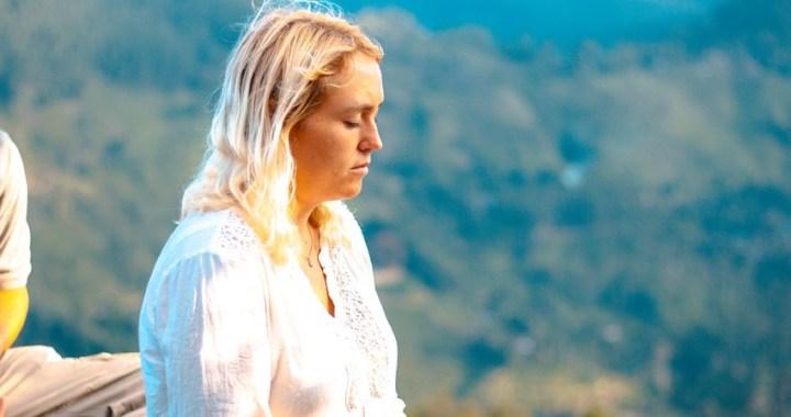 Por qué realizar un retiro espiritual