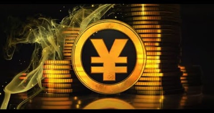 China sigue impulsando el Yuan Digital
