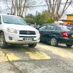 San Javier: 29 resaltos  reductores de velocidad bajo nueva normativa de tránsito
