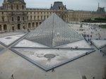 世青節旅行遊記 – 第五站巴黎Paris﹐路德Lourdes