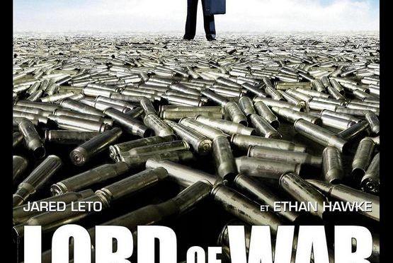 Lord of War 軍火之王