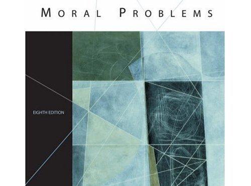 PHIL120 Moral Philosophy 道德哲學