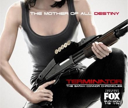 Terminator: The Sarah Connor Chronicles 未來戰士﹕莎拉傳