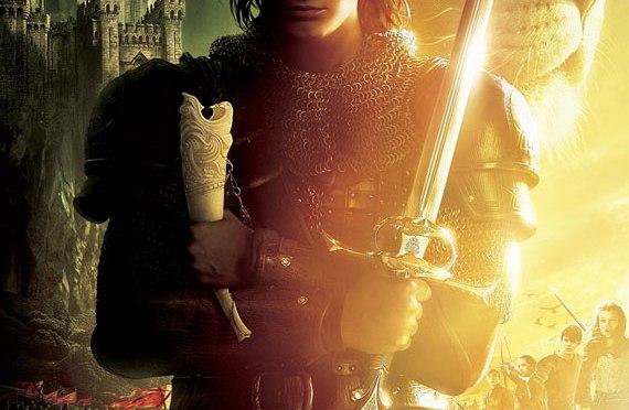 Narnia: Prince Caspian 卡斯柏王子