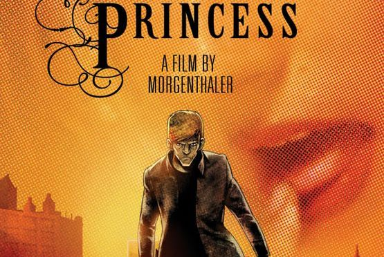 Princess 公主追殺令