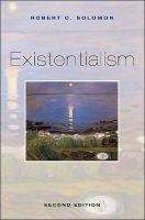 PHIL280 Existentialism 存在主義哲學