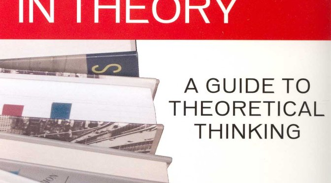 A Good Book, In Theory – Alan Sears