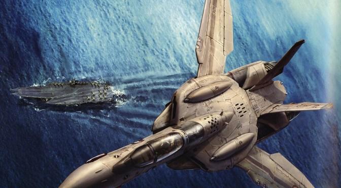 VF-0 Phoenix