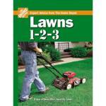 Lawns 1-2-3 – Home Depot