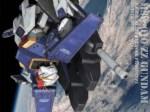 MSN-010 ZZ Gundam
