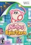 Kirby's Epic Yarn 毛線卡比