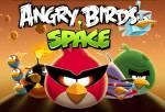 Angry Birds Space 憤怒鳥上太空