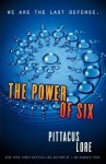 The Power of Six – Pittacus Lore