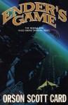 Ender's Game –  Orson Scott Card 宇宙生還戰 安達的戰爭遊戲