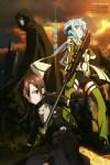 刀劍神域2