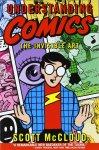 Understanding Comics – Scott McCloud