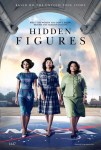 Hidden Figures (NASA無名英雌)