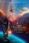 Treasure Planet 星空奪寶