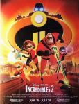 超人特攻隊2 Incredibles 2