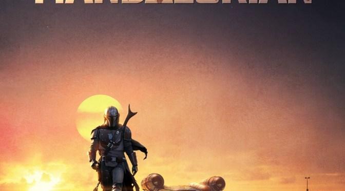 Star Wars: The Mandalorian 曼達洛人