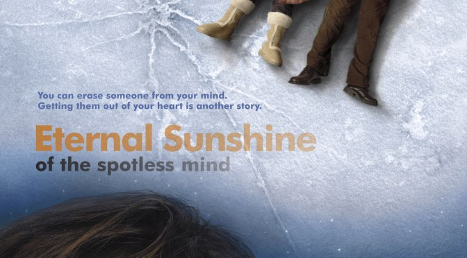 無痛失戀 Eternal Sunshine of the Spotless Mind