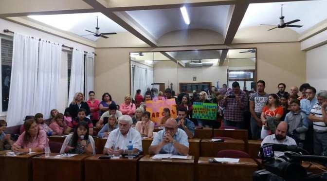 """""""Preocupación"""" por el traslado de la cárcel de Devoto a Marcos Paz"""