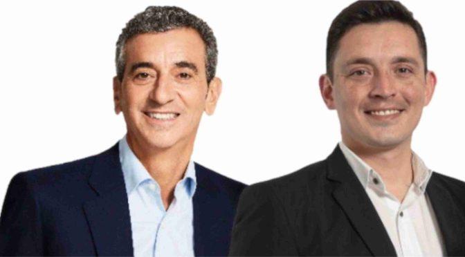 Mauro Rukavina, con Randazzo como líder y un espacio opositor que crece