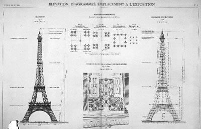 Projeto de torre