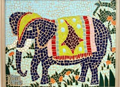 O elefante e a Hora de Mudar.