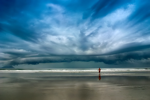Entrada - Foto premiada de José Eduardo Boaventura