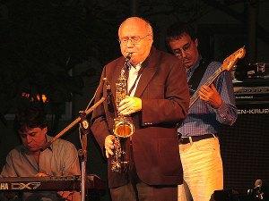 Luiz Fernando Veríssimo - Jazz Festival Brasil - 09/2009