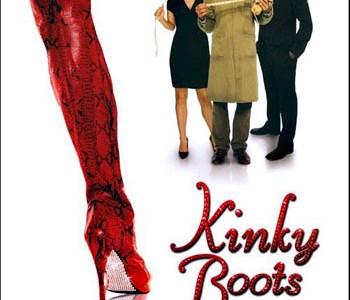 Kinky Boots – Fábrica de Sonhos