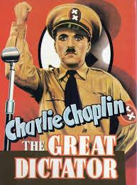 ditador Chaplin