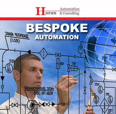 Launch of Bespoke Automation Brochure