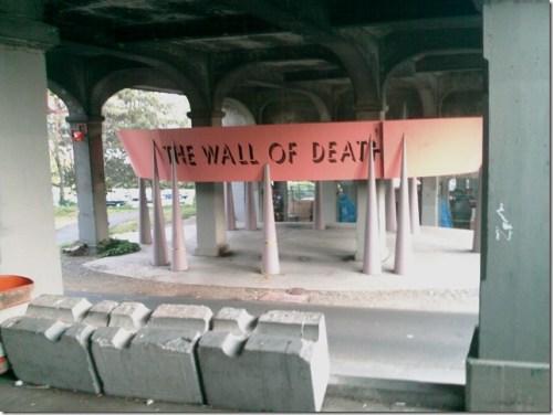 Wall Of Death