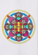 Hoth Mandala